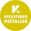 k-registered