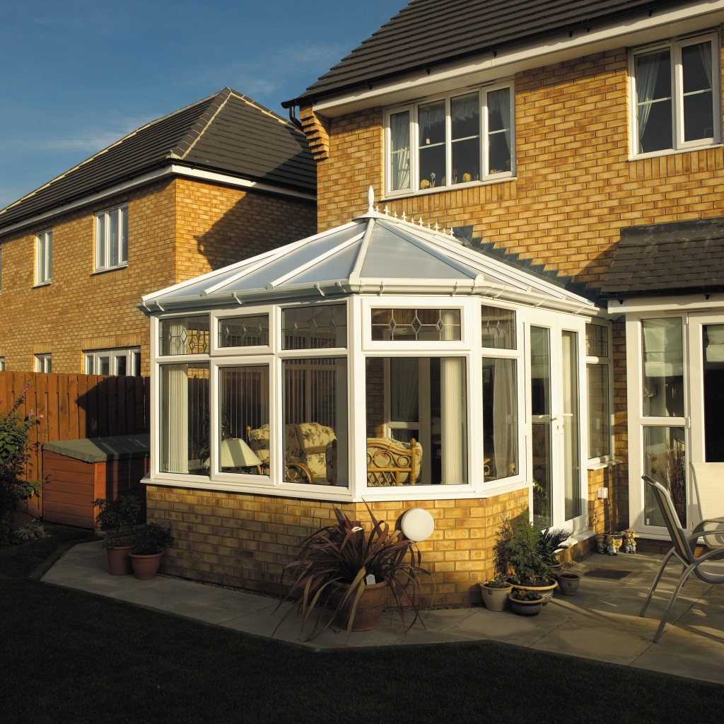 Victorian conservatories trade conservatories direct for Conservatory doors exterior