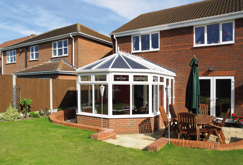 Project Conservatories Self Build Diy Conservatory Autos