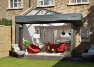 Home - Trade Conservatories Direct